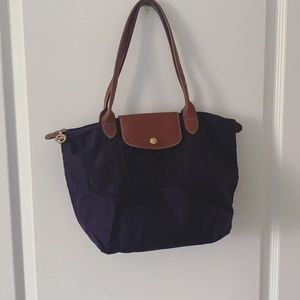 Longchamp Small Le Pliage Bag